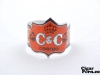 C and C Cigars Corojo