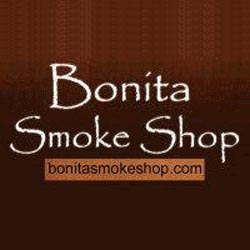 Bonita Smoke Shop Logo